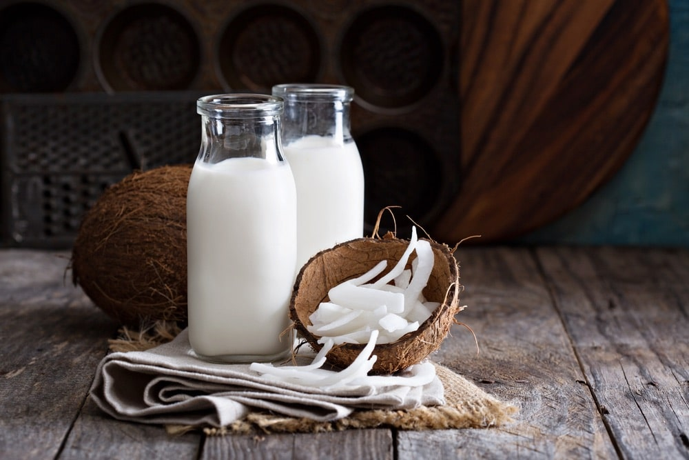 how long does coconut milk last