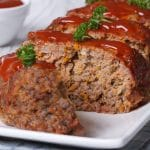 What Goes with Meatloaf