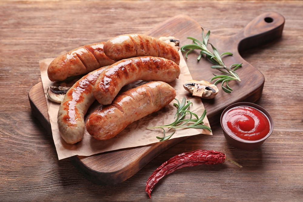 What Goes Good with Brats