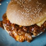 What Goes Good with Sloppy Joes