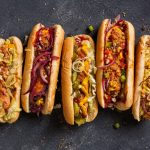 What Goes Good with Hotdogs
