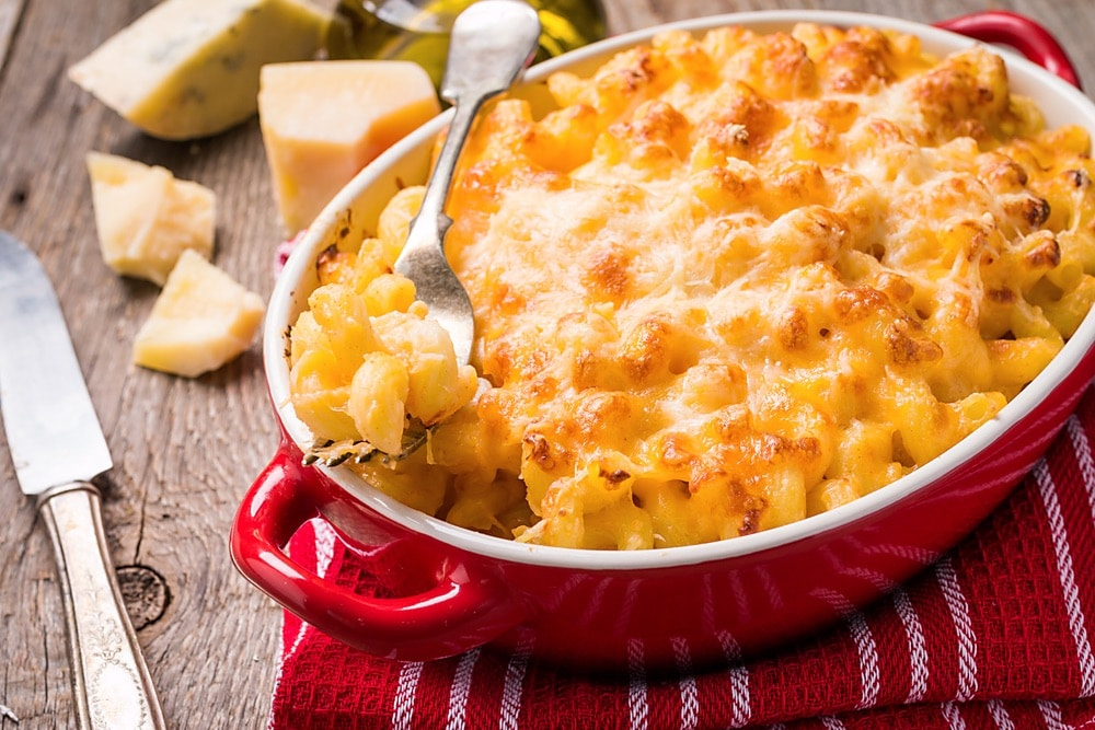 What Goes Good with Mac and Cheese